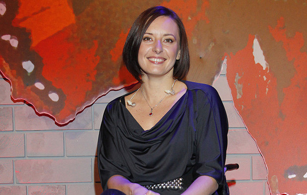 Monika Kuszyńska, fot.Jarosław Wojtalewicz  /AKPA