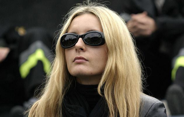 Monika Kuszyńska /fot.Krzysztof Jarosz  /Agencja FORUM