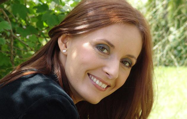 Monika Kuszyńska /fot.Mariusz Przygoda  /Agencja FORUM