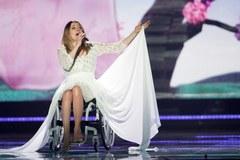 Monika Kuszyńska na Eurowizji. Zdjęcia z próby