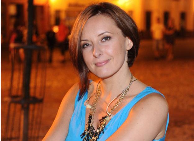 Monika Kuszyńska nie poddała się, nauczyła się żyć inaczej  /East News