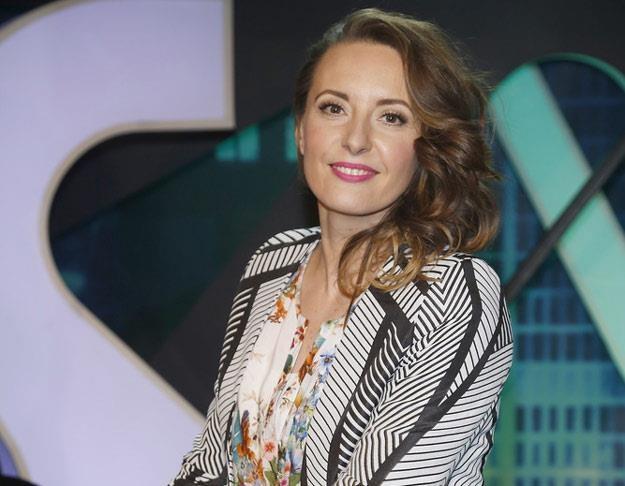 Monika Kuszyńska podbije Eurowizję? /AKPA