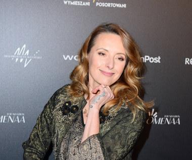 Monika Kuszyńska pogodziła się z tym, że nigdy nie będzie chodzić