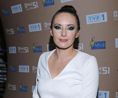 Monika Kuszyńska świętuje 35 urodziny