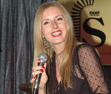 Monika Kuszyńska /MWMedia
