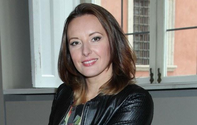 Monika Kuszyńska /- /MWMedia