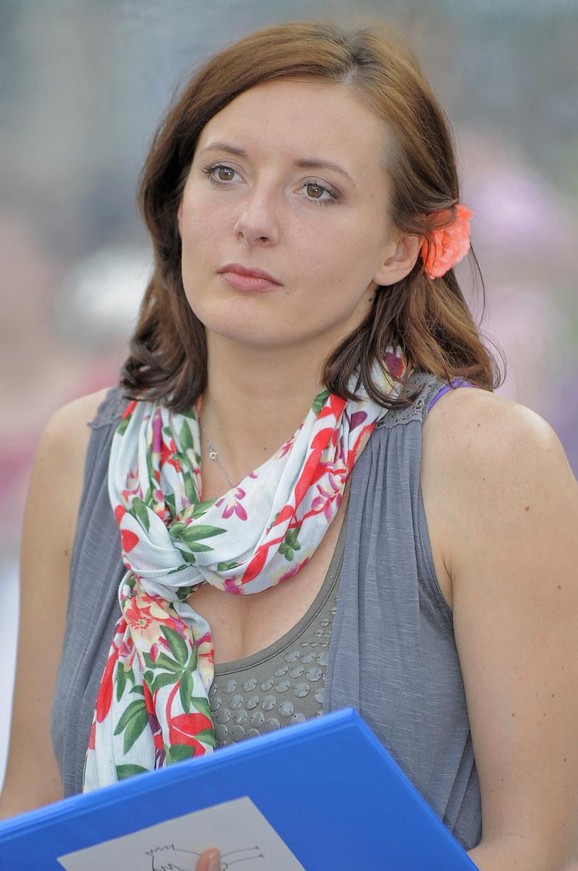 Monika Kuszyńska /Baranowski /AKPA