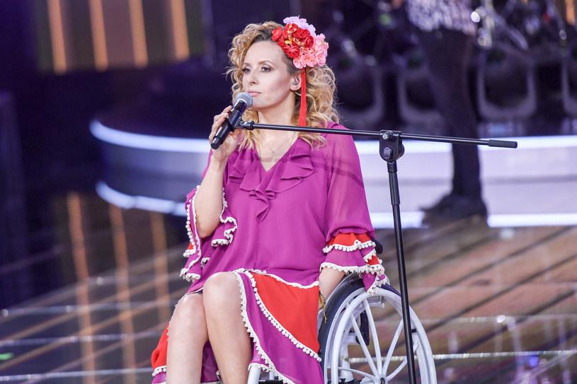 Monika Kuszyńska / Mieszko Piętka /AKPA