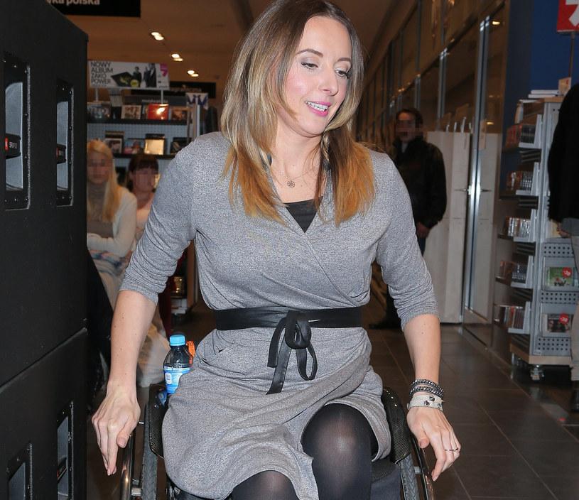 Monika Kuszyńska /Pawel Wrzecion /MWMedia