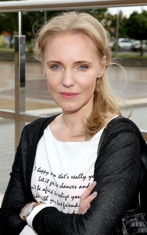 Monika Kwiatkowska /Agencja W. Impact