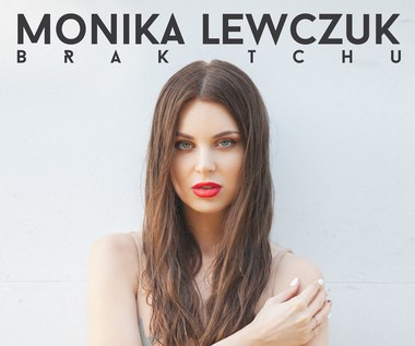 "Monika Lewczuk ucieka (""Brak tchu"")"