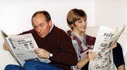 Monika Luft i Krzysztof Luft: telewizja stała się ich przekleństwem