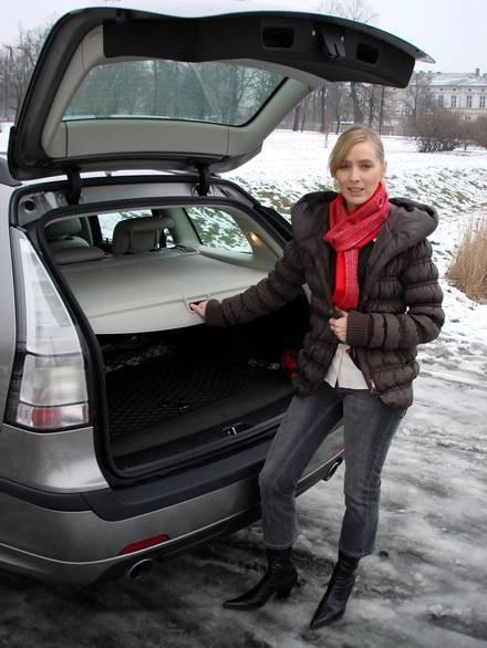 Monika Luft / Kliknij /Autobit