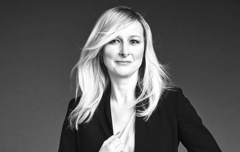 Monika Masewicz, p.o. Dyrektorki Generalnej Dywizji ACD i Dyrektorki Handlowej ACD /materiały prasowe