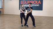Monika Miller pokazała nam, jak tańczy! Lepiej od Justyny Żyły?