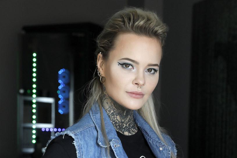 Monika Miller, wnuczka byłego premiera Leszka Millera, zaczyna filmową karierę /AKPA