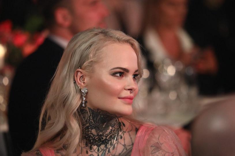Monika Miller zdradziła, jak wyglądała jej najlepsza randka w życiu /Piotr Molecki /East News