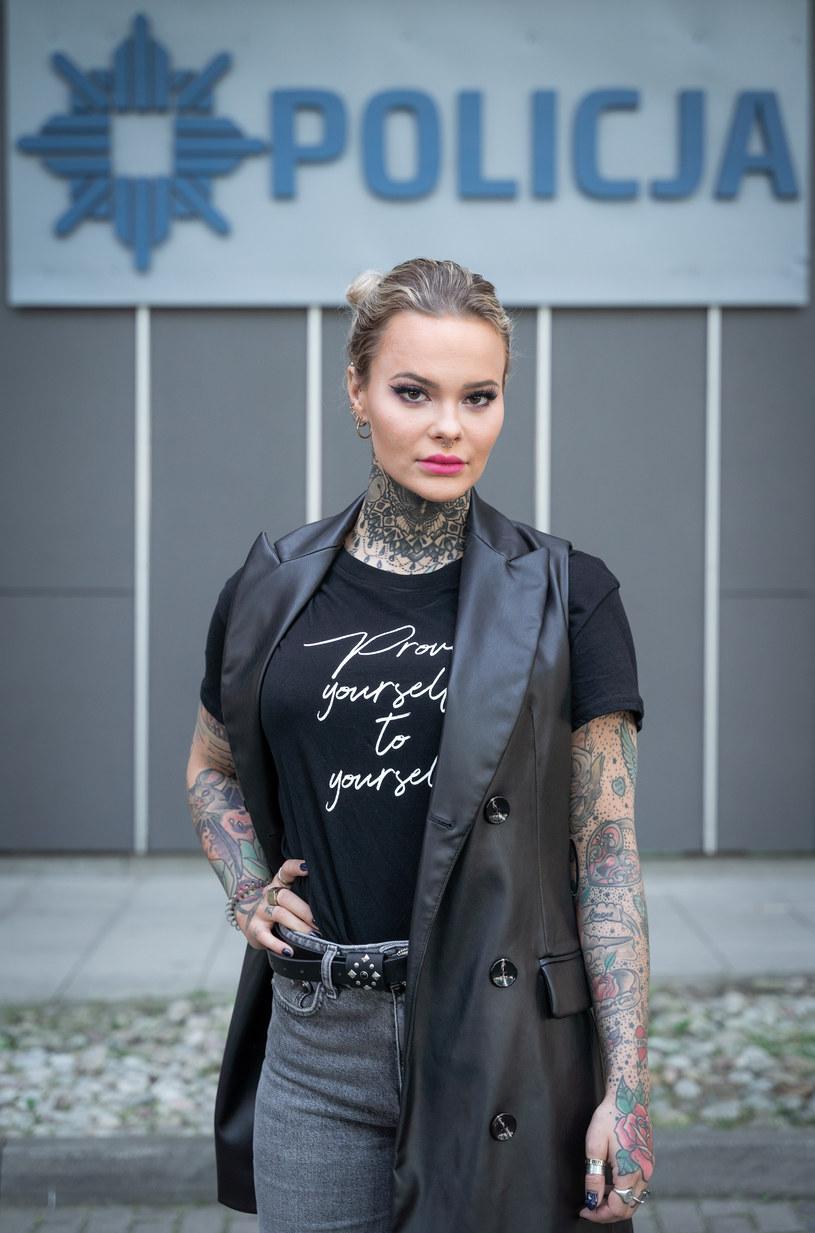 Monika Miller /materiały prasowe