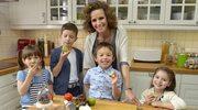 Monika Mrozowska: Gotowanie to moje życie