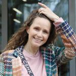 Monika Mrozowska: Uzależniam się tylko od ludzi