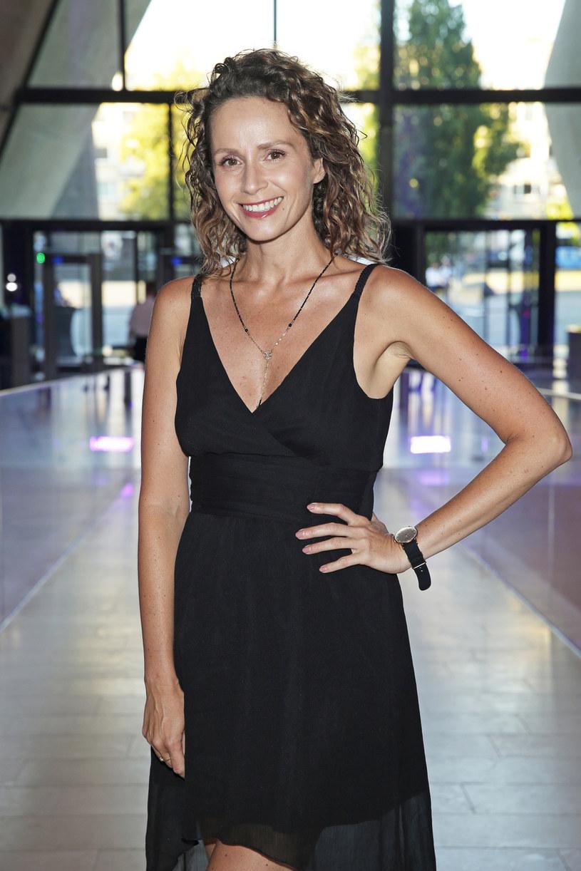Monika Mrozowska /Podlewski /AKPA