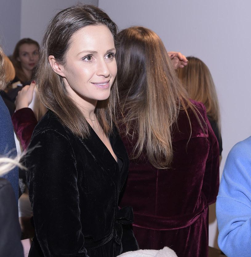 Monika Mrozowska /Gałązka /AKPA