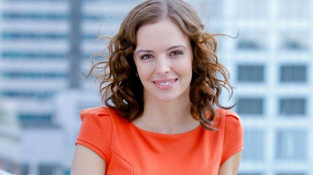 Monika Ochman (Anna Wendzikowska) /MTL Maxfilm