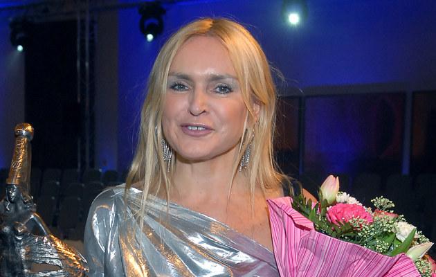 Monika Olejnik /fot.Andrzej Szilagyi  /MWMedia