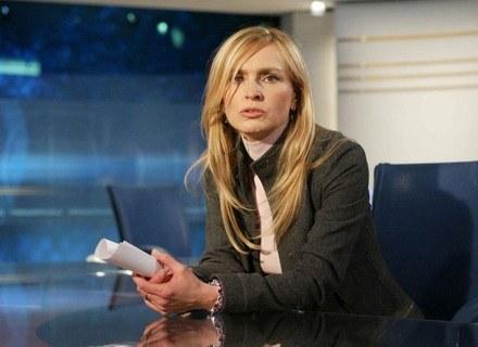 Monika Olejnik/fot. Wojciech Grzędziński /Agencja SE/East News