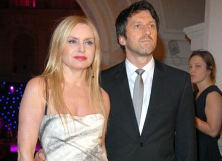 Monika Olejnik i Tomasz Ziółkowski, fot. Marek Ulatowski /MWMedia