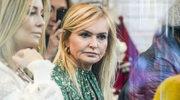 Monika Olejnik jest zakochana w swoich wnukach. Tak spędza z nimi czas