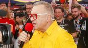 Monika Olejnik komentuje zarzuty pod adresem Jerzego Owsiaka