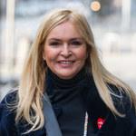 Monika Olejnik: Miała być zakonnicą