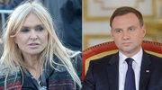 Monika Olejnik stanie przed sądem za znieważenie Andrzeja Dudy?!