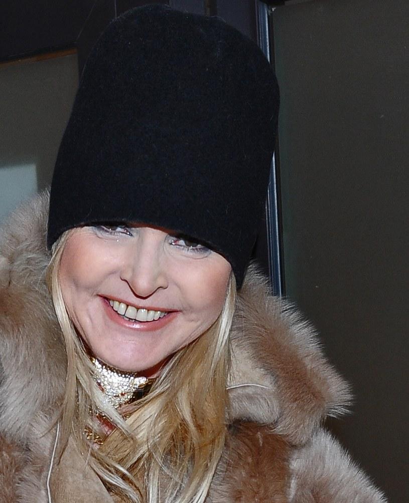 Monika Olejnik /- /MWMedia