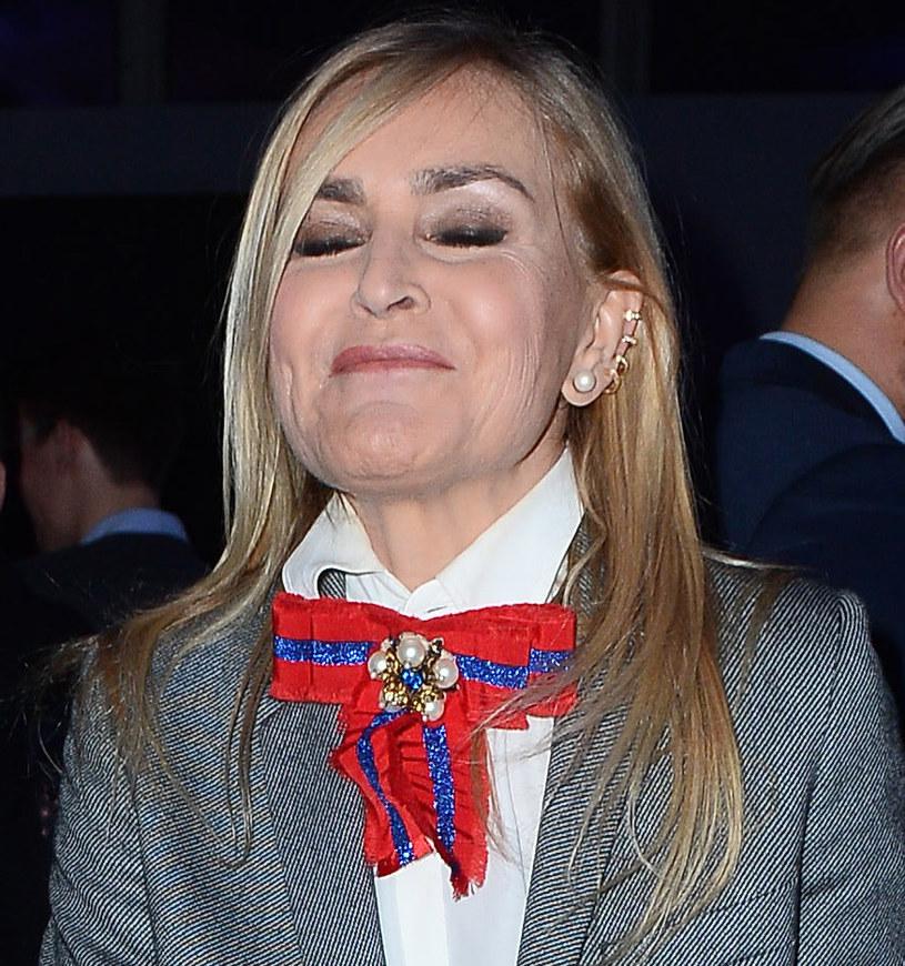 Monika Olejnik /Jarosław Antoniak /MWMedia