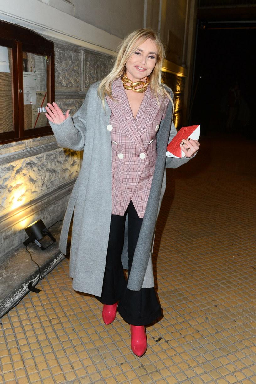 Monika Olejnik /VIPHOTO /East News