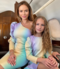 Monika Ordowska stroi 8-letnią córkę jak lalkę! Przesada?