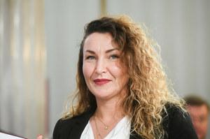 Monika Pawłowska dołączyła do klubu PiS