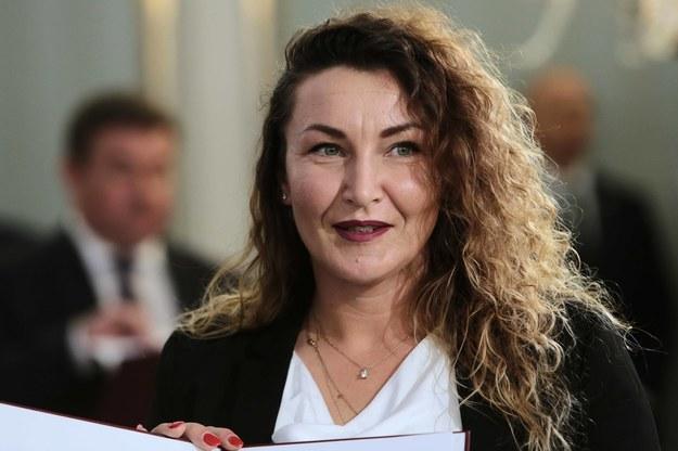 Monika Pawłowska / Leszek Szymański    /PAP