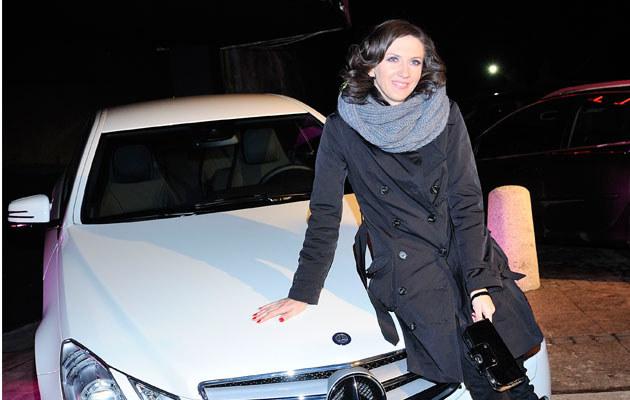 Monika Pyrek, fot. Jarosław Antoniak  /MWMedia