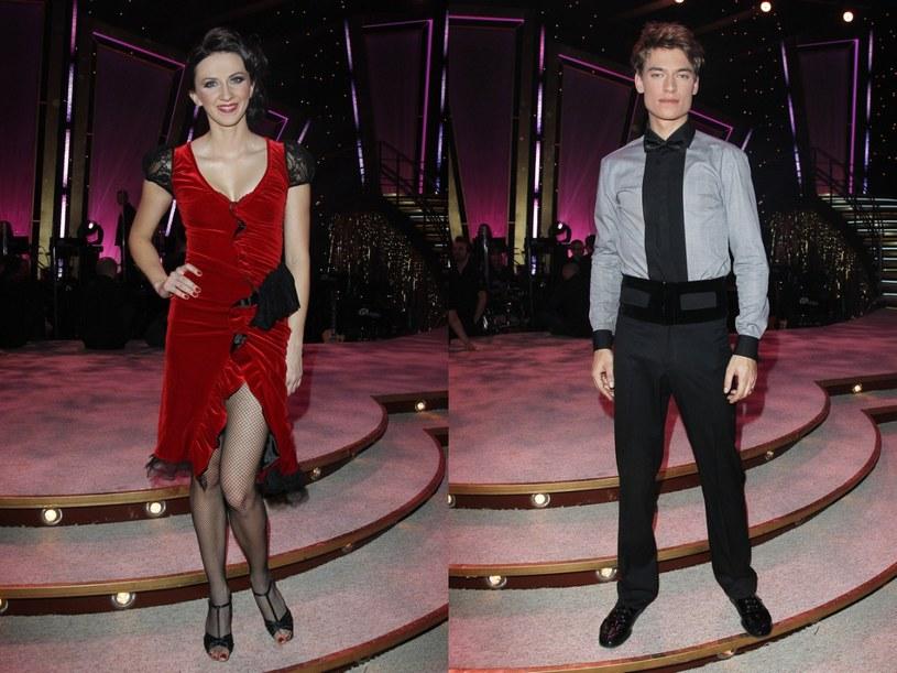 Monika Pyrek i Paweł Staliński dowodnili, że są największym odkryciem tej edycji show  /AKPA