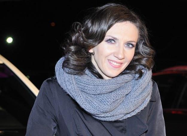 Monika Pyrek przyznaje, że w trakcie trwania show miała chwile zwątpienia / fot. J.Antoniak /MWMedia
