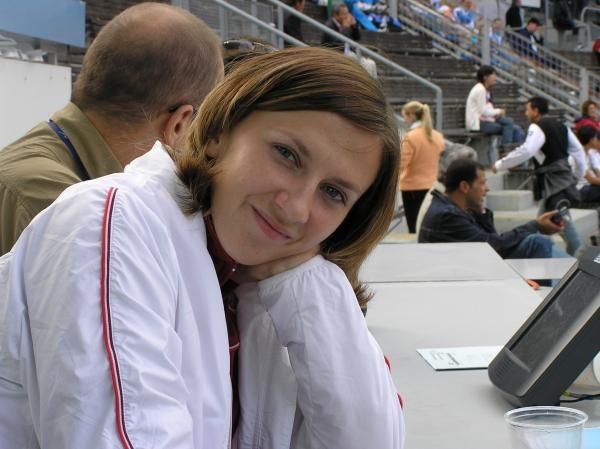 Monika Pyrek /INTERIA.PL