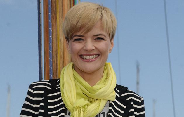 Monika Richardson, fot.Andras Szilagyi  /MWMedia