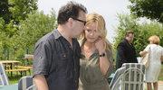 Monika Richardson i Zbigniew Zamachowski zaplanowali już podróż poślubną