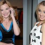 Monika Richardson nie da zarobić blondynce z reklamy!