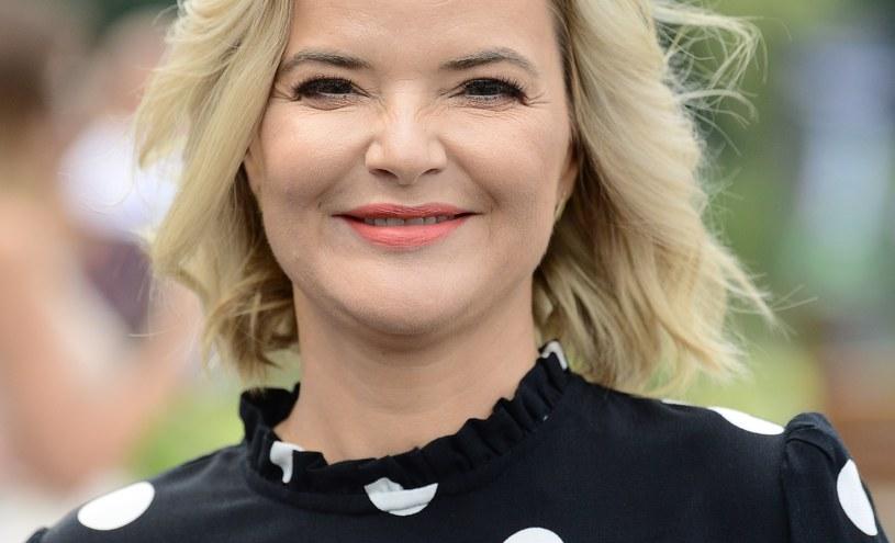 Monika Richardson /Radosław Nawrocki /Agencja FORUM