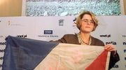 Monika Rogozińska otrzyma prestiżowe wyróżnienie The Explorers Club