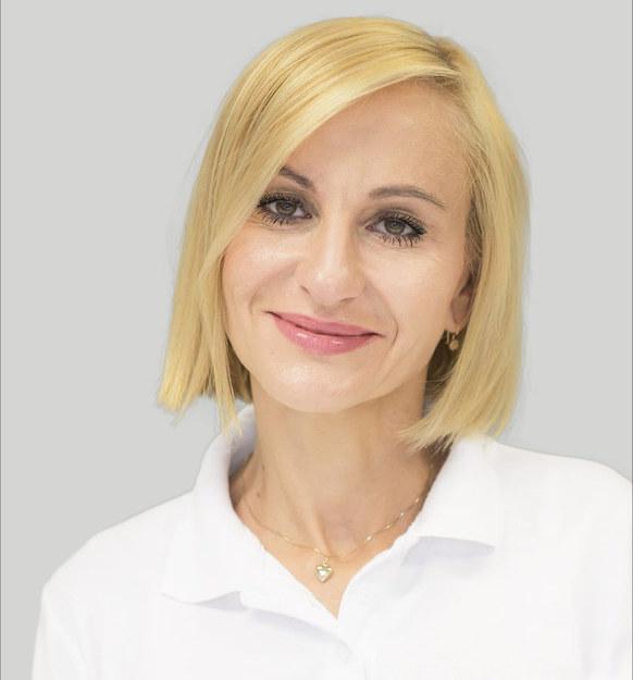 Monika Stachowicz